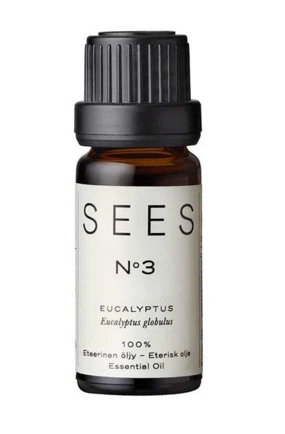 eucalyptus eukalyptus eteerinen öljy aito sees company