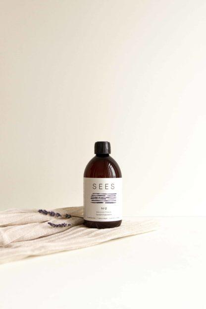 Pyykkietikka laventeli piparminttu eteerinen öljy