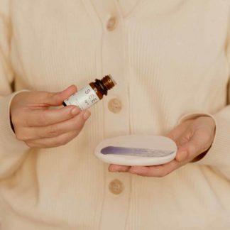 tuoksukivi eli aromakivi on eteeristen öljyjen diffuuseri sees company