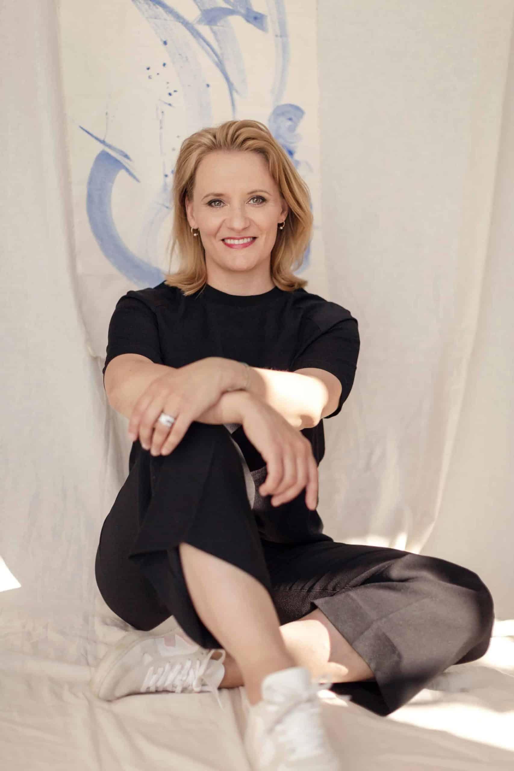 Elisa Koivumaa SEES company